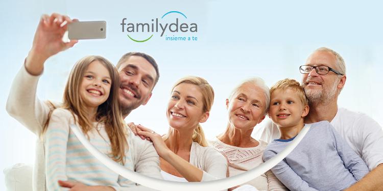 Familydea progetto vincitore del Social Innovation Network